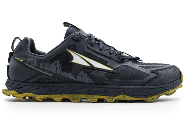 Altra Lone Peak 4.5 Trail Running Shoes Men, carbon